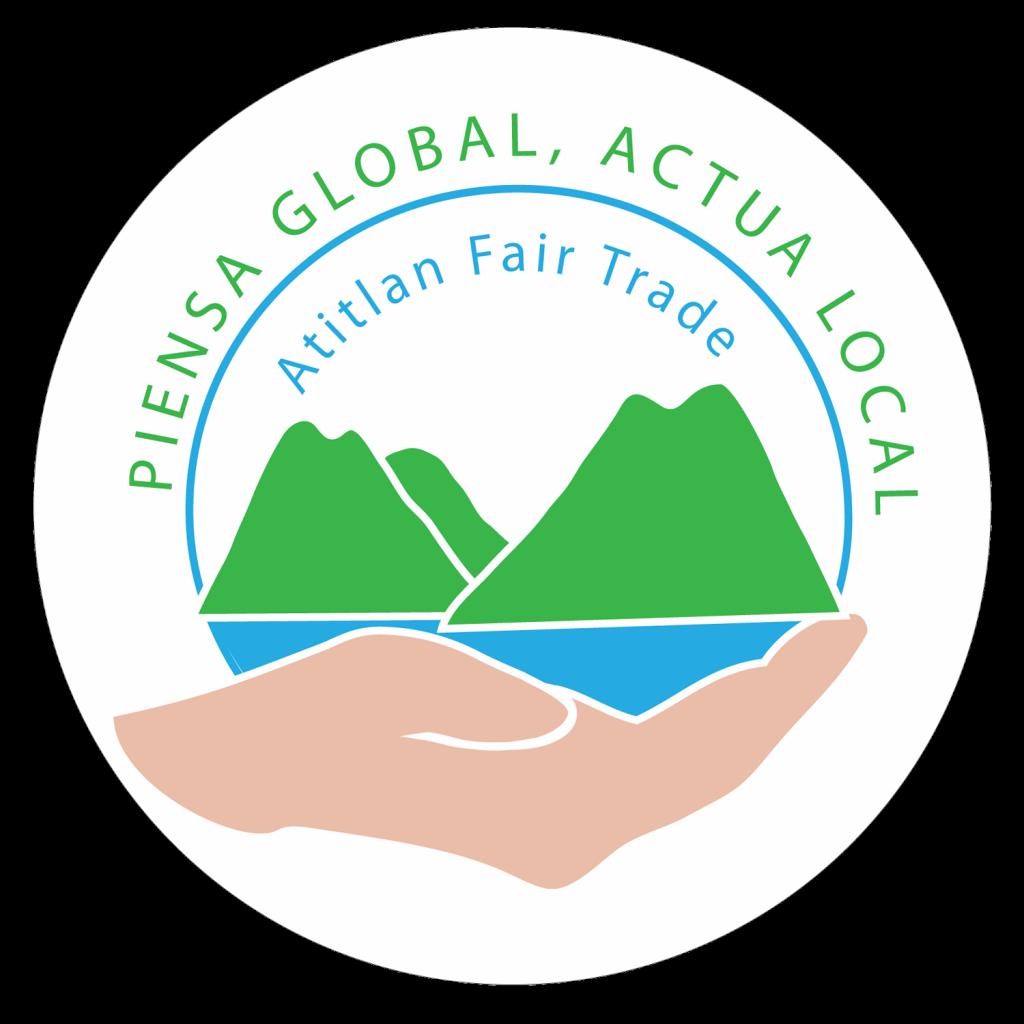 Fair Trade Logo Sticker