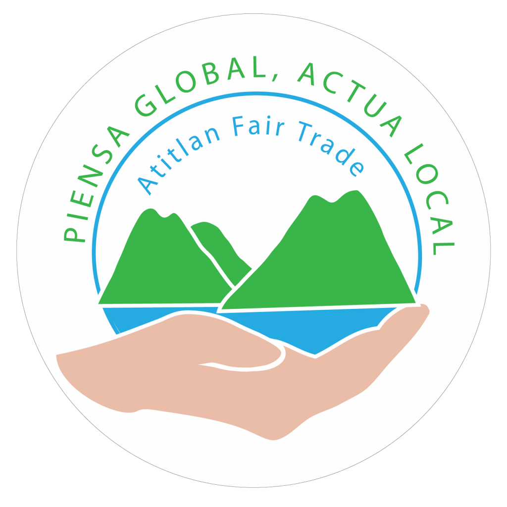 Fair Trade Logo Sticker